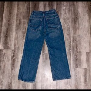 Old Navy Bottoms - Boys Old Navy Loose Fit Jeans, Sz 12R, NWOT!